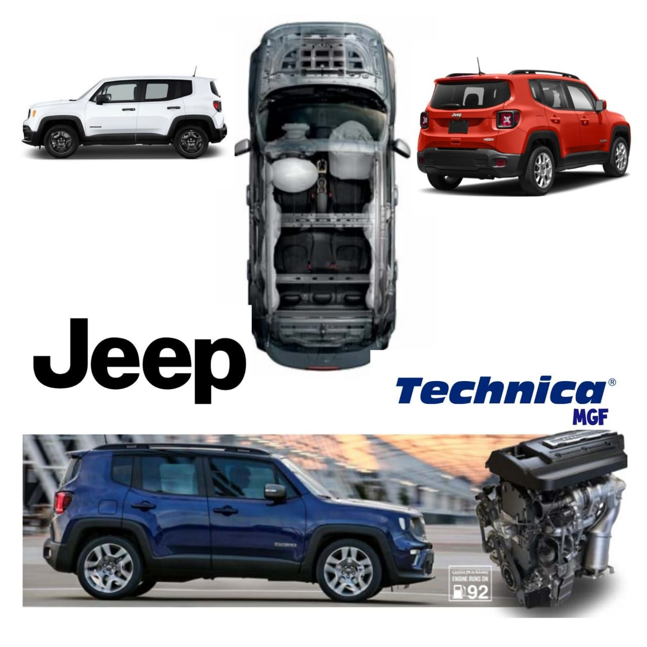 Jeep Renegade 2020 Jeep Renegade Jeep Car