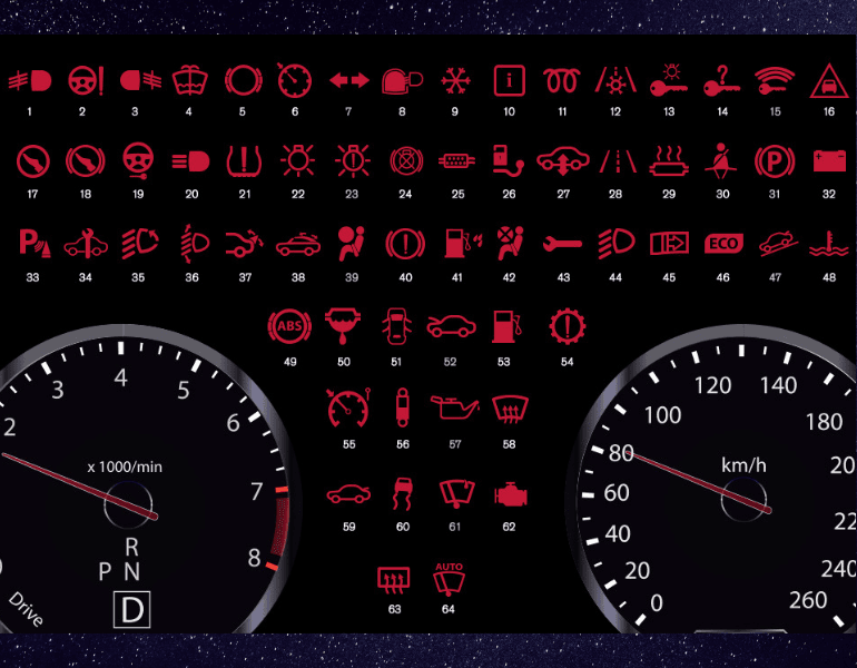 Volkswagen Warning Lights Dash Lights Warning Lights Lit Meaning