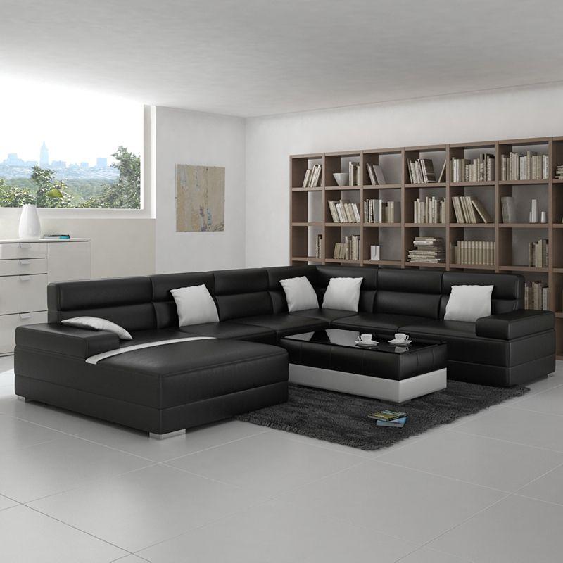 Wohnzimmer Stauraum Möbel Schwarz Farbe Überprüfen Sie mehr unter