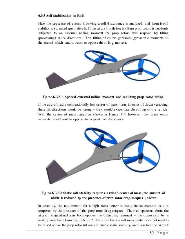 bi-copter-major-project-report-erabhishek-upadhyay-btech-ece-50-638 - project report