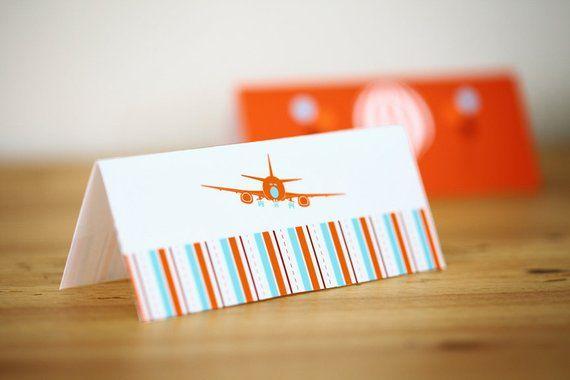 Party Bag Favor Toppers Printable DIY PDF
