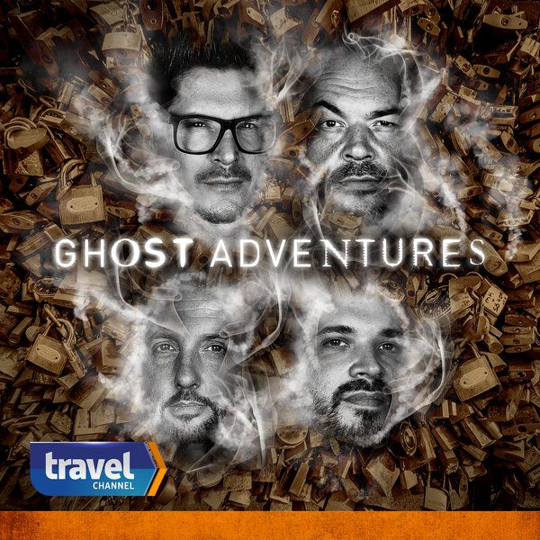 Scary SZN is upon us, so catch up on the Ghost Adventures