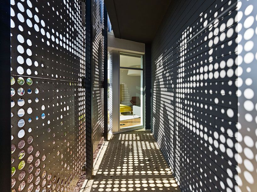Design Blitz One Workplace Headquarters Architecture