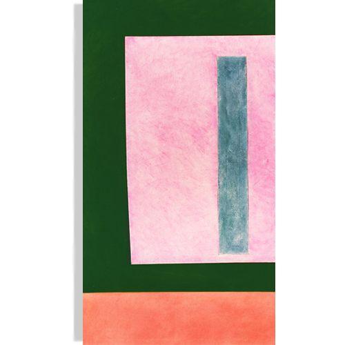 """0105"" 160 x 090 cm oil on canvas 1992"