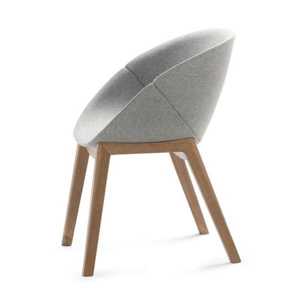 Moderne Stühle 40 moderne esszimmerstühle die dem raum ein cooles aussehen