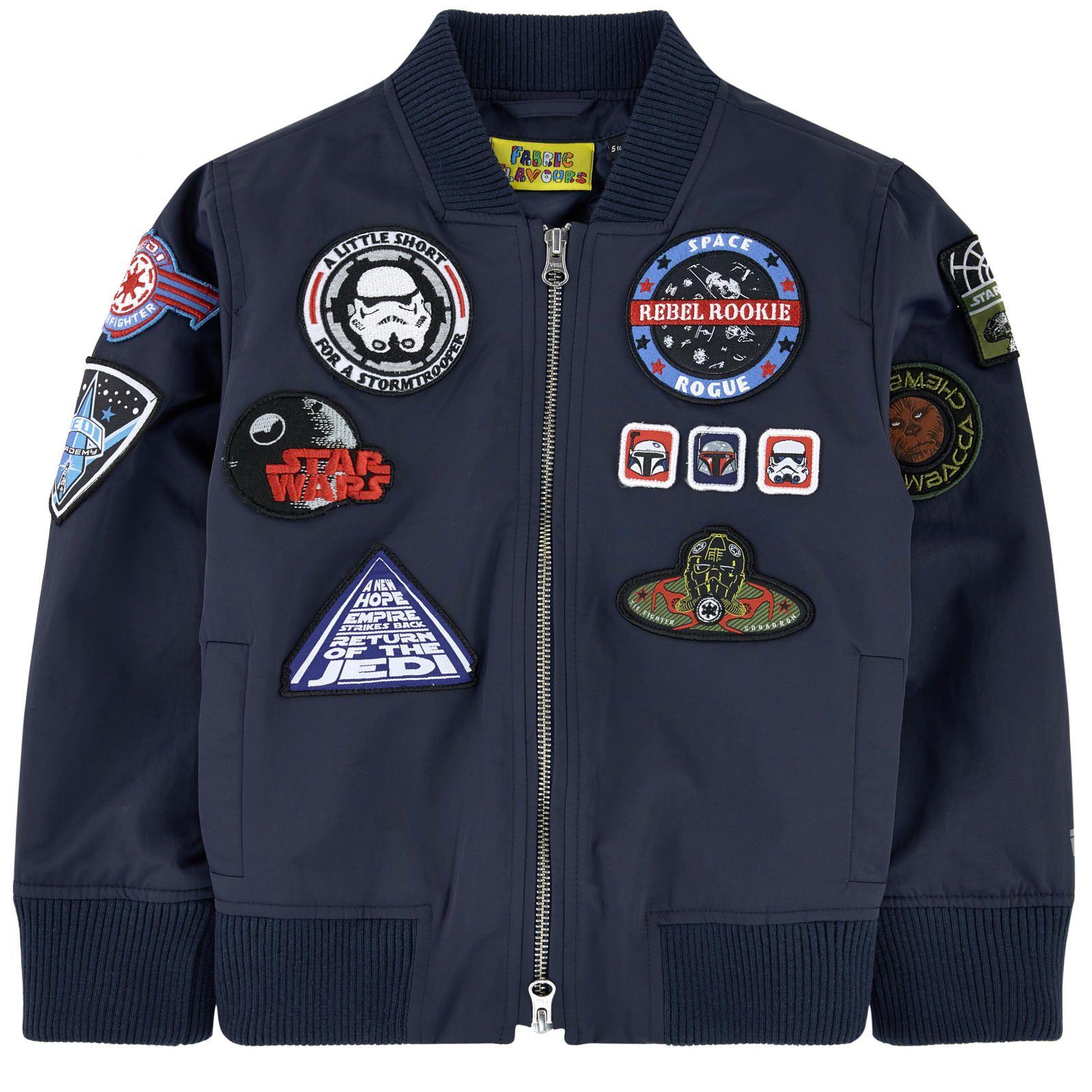 Star Wars Reflective Bomber Jacket Bomber Jacket Varsity Jacket Men Clothes Design