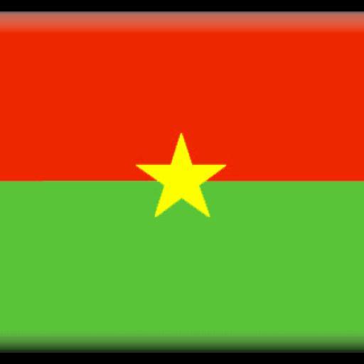 BurkinaFasoStore