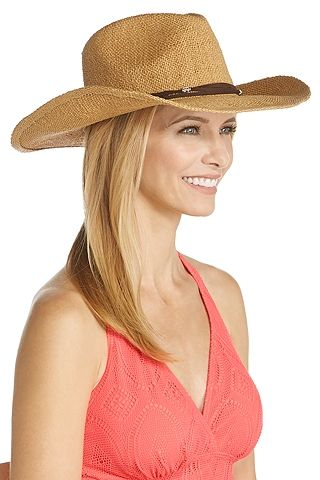 Women S Cowgirl Hat Upf 50 Cowboy Hats Hats For Women Cowgirl Hats