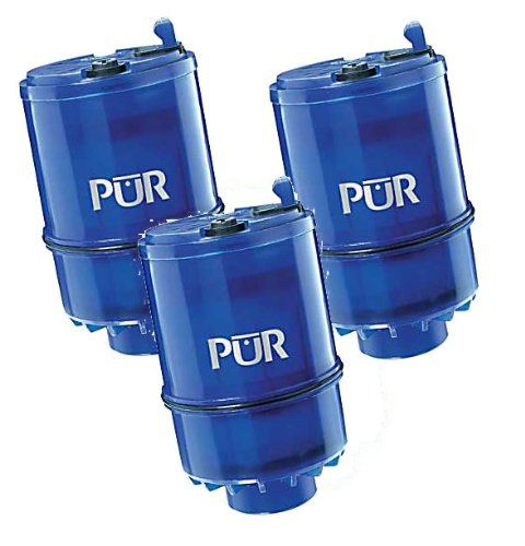 PUR RF-9999 Faucet Mount Replacement Filter, 3-Pack - Deal Summer ...