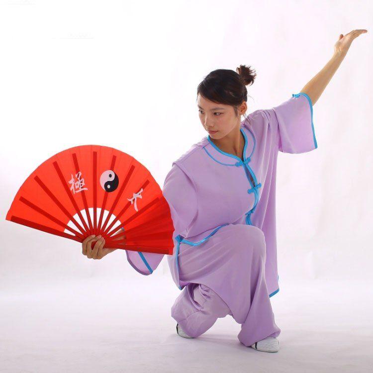 80def7691 tai chi fan | Tai Chi | Tai chi, Tai chi qigong, Martial arts