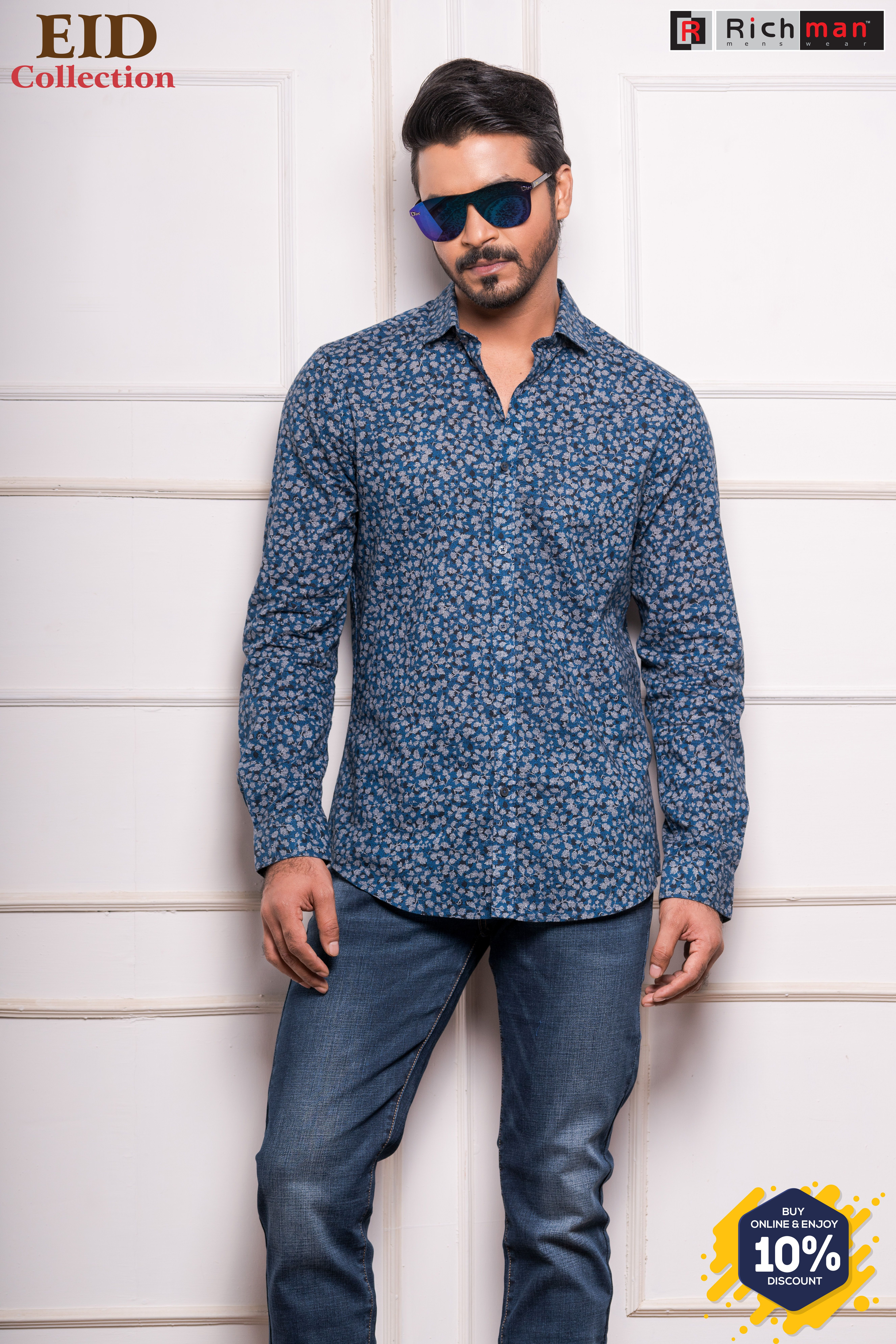 c6dcc04b622a Exclusive Mens Collection for Eid-Ul-Adha by iNFINITY Mega Mall ...