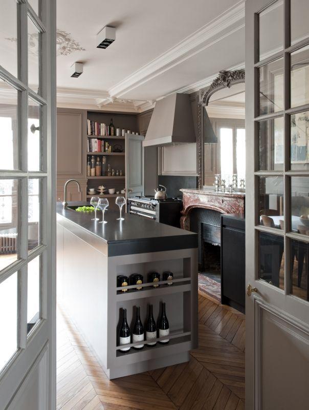 saint georges 3 appartements projets wwwdoublegfr Cuisine