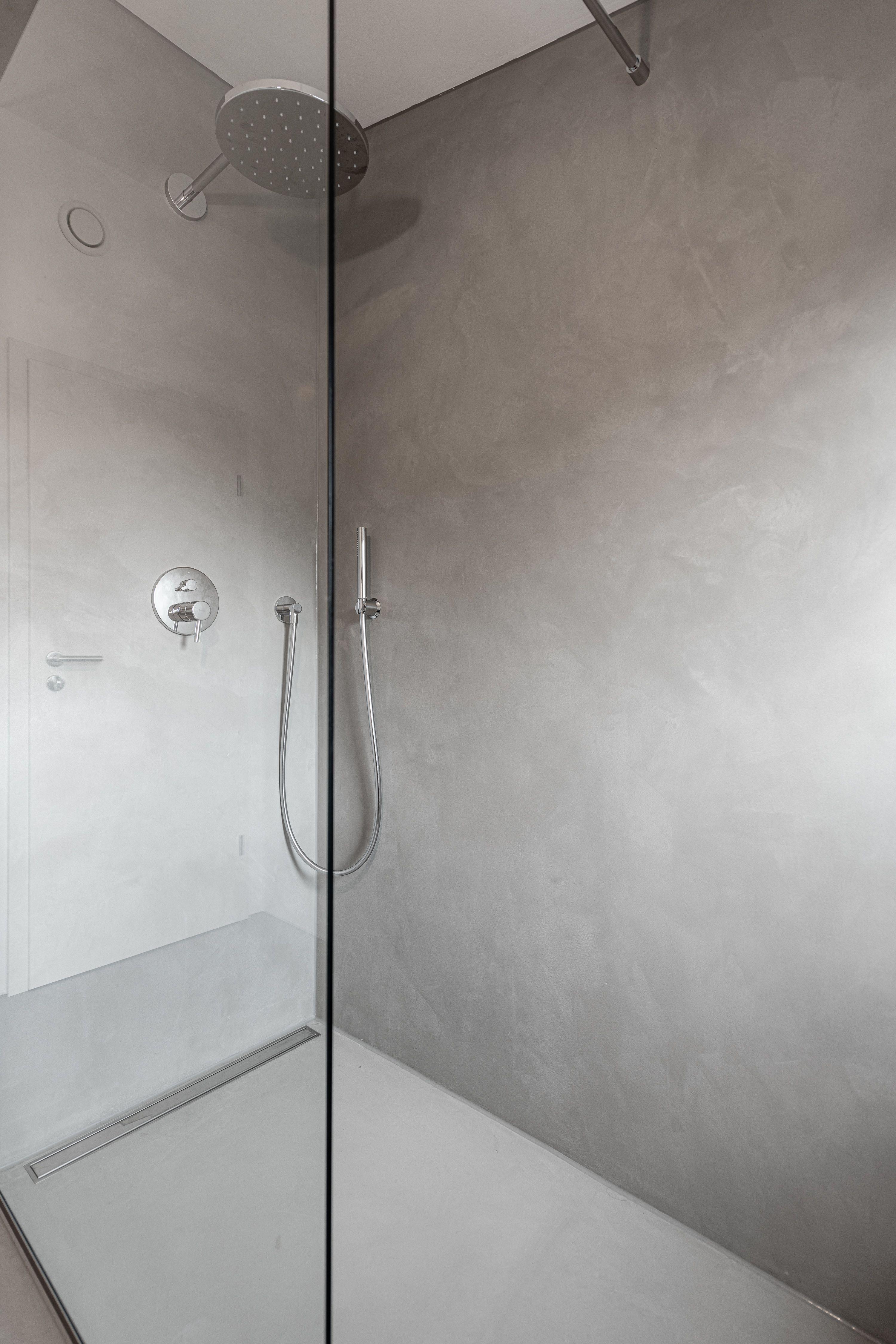 Moderne Fugenlose Walk In Dusche Badezimmer Dusche Fliesen Begehbare Dusche Fugenlose Dusche