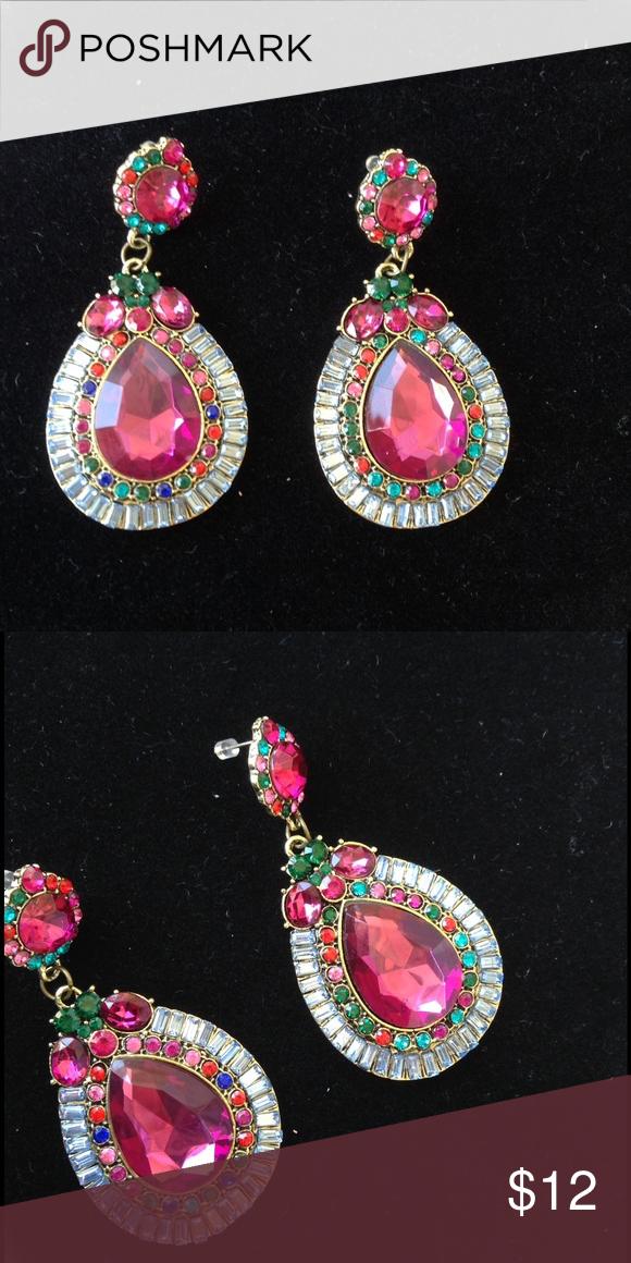 Beautiful earrings Brand new earrings Jewelry Earrings