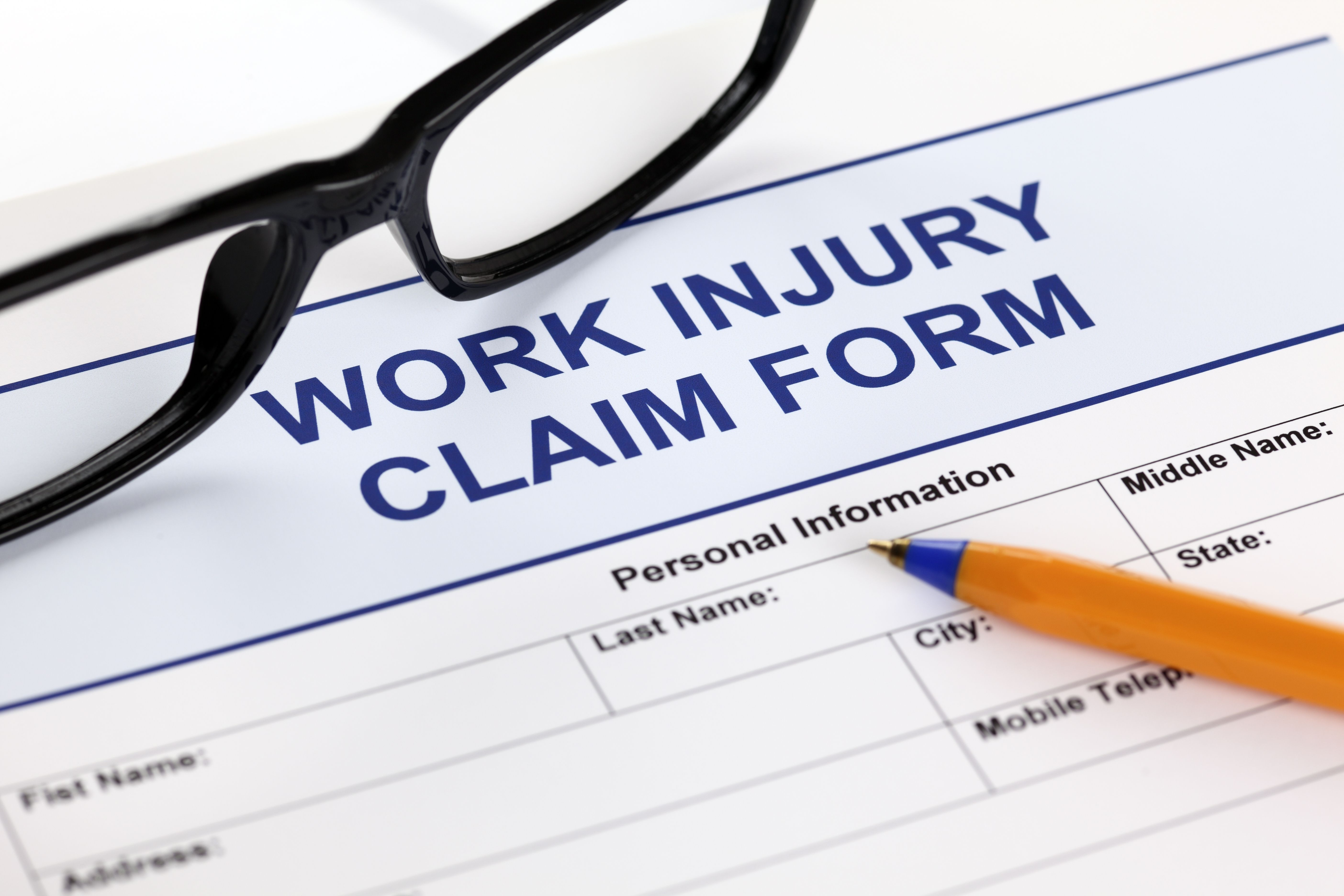 Pin by Lavis Law Firm on Louisiana Workers Compensation