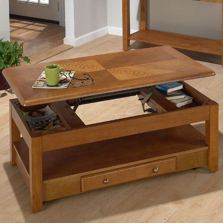Found It At Wayfair   Tucson Coffee Table With Lift Top Http://