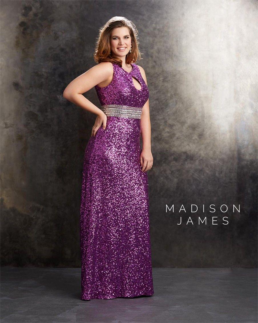 Vestidos largos para gorditas - ¡Los mejores modelos! | Pinterest ...