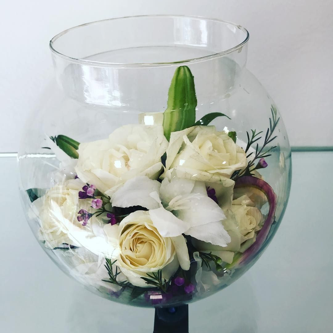 Impress Your Loved Ones With A Stunning Flower Arrangement