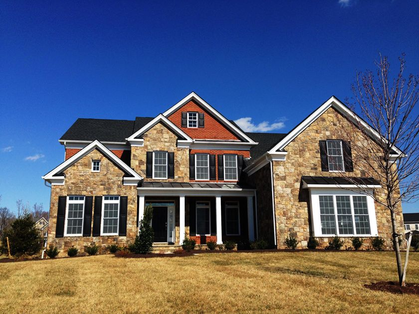 Lenah Mill in Aldie by Toll Brothers – Lenah Mill Site Plan