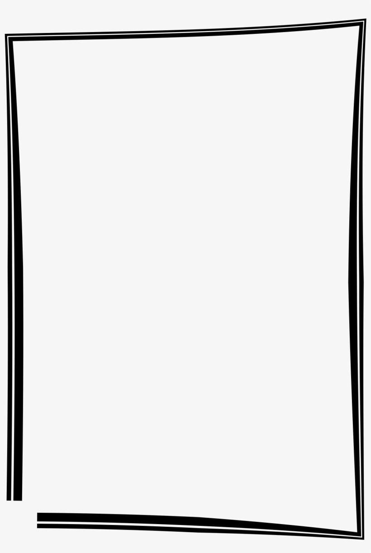 Simple Frame Border Design Black Picture Frame Clipart Transparent Png Download Frame Border Design Clip Art Frames Borders Black Picture Frames