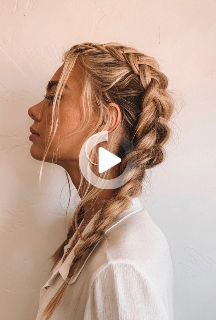 Style Hair Tumblr Hair Styles Braided Hairstyles Long Hair Styles