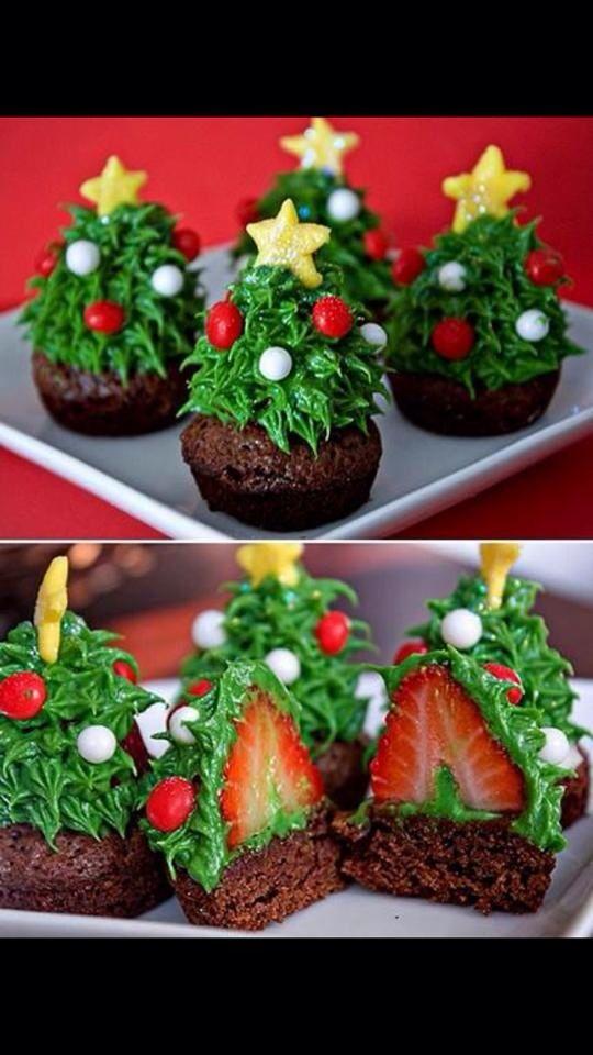 Ideas para sorprender esta navidad con familia cena - Ideas para postres de navidad ...