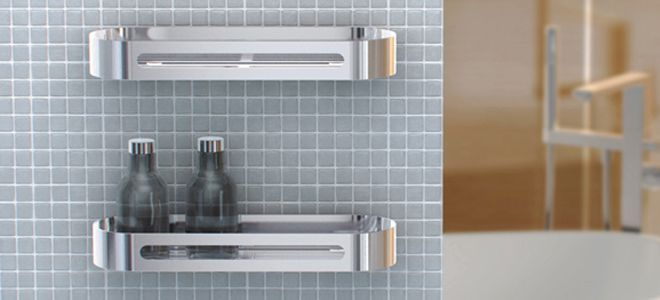 Shower Accessories | Ideas for the House | Pinterest | Shower ...