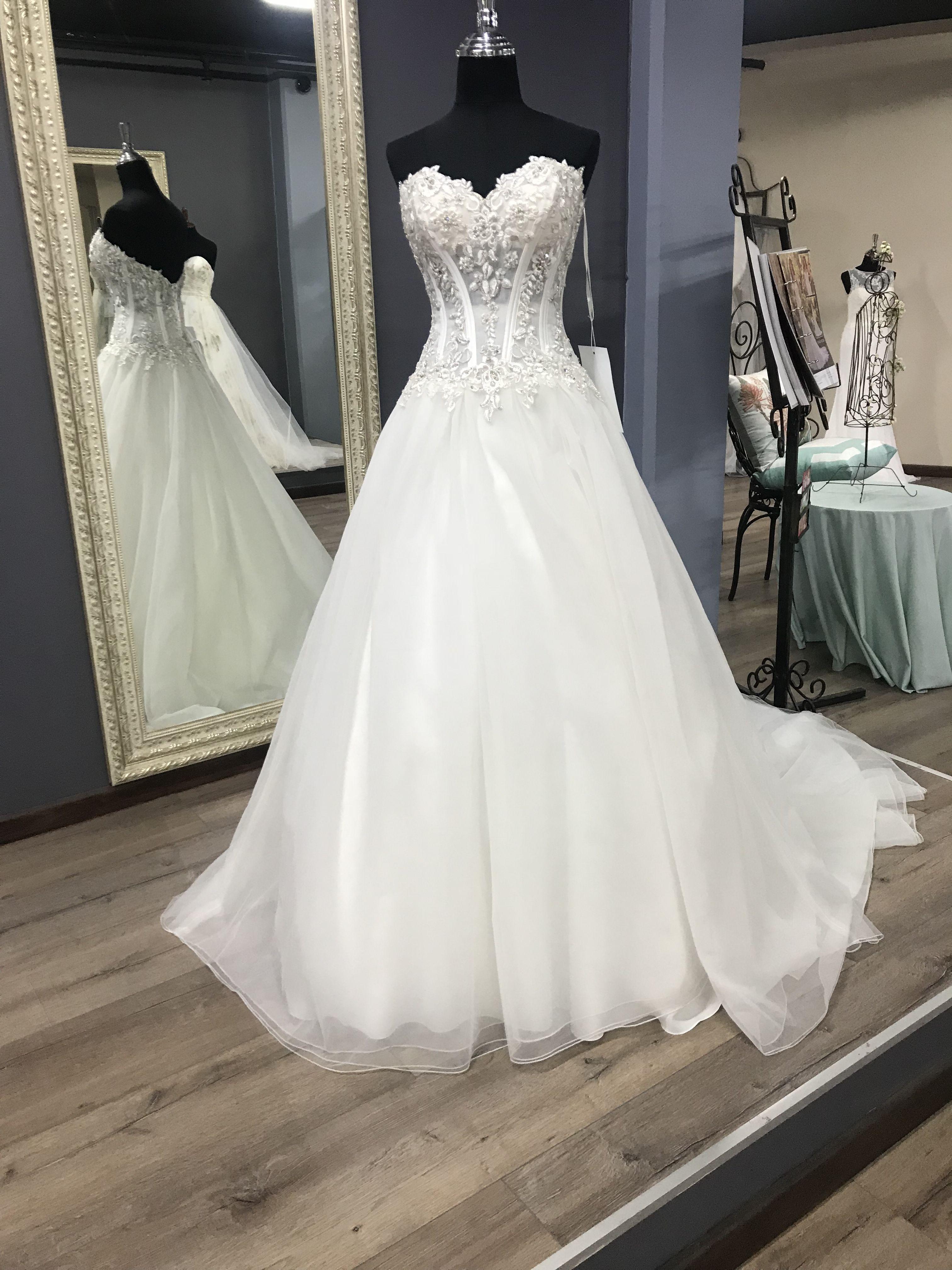 Weddingdress beautiful weddingbells marriage bridetobe