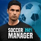Soccer Manager 2021 Football Management Game V1 1 3 Mod Apk No Ads Free Kits In 2020 Soccer Management Games Football Manager