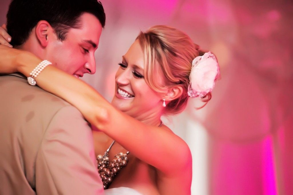 Erica and David- Photo by DM Foto