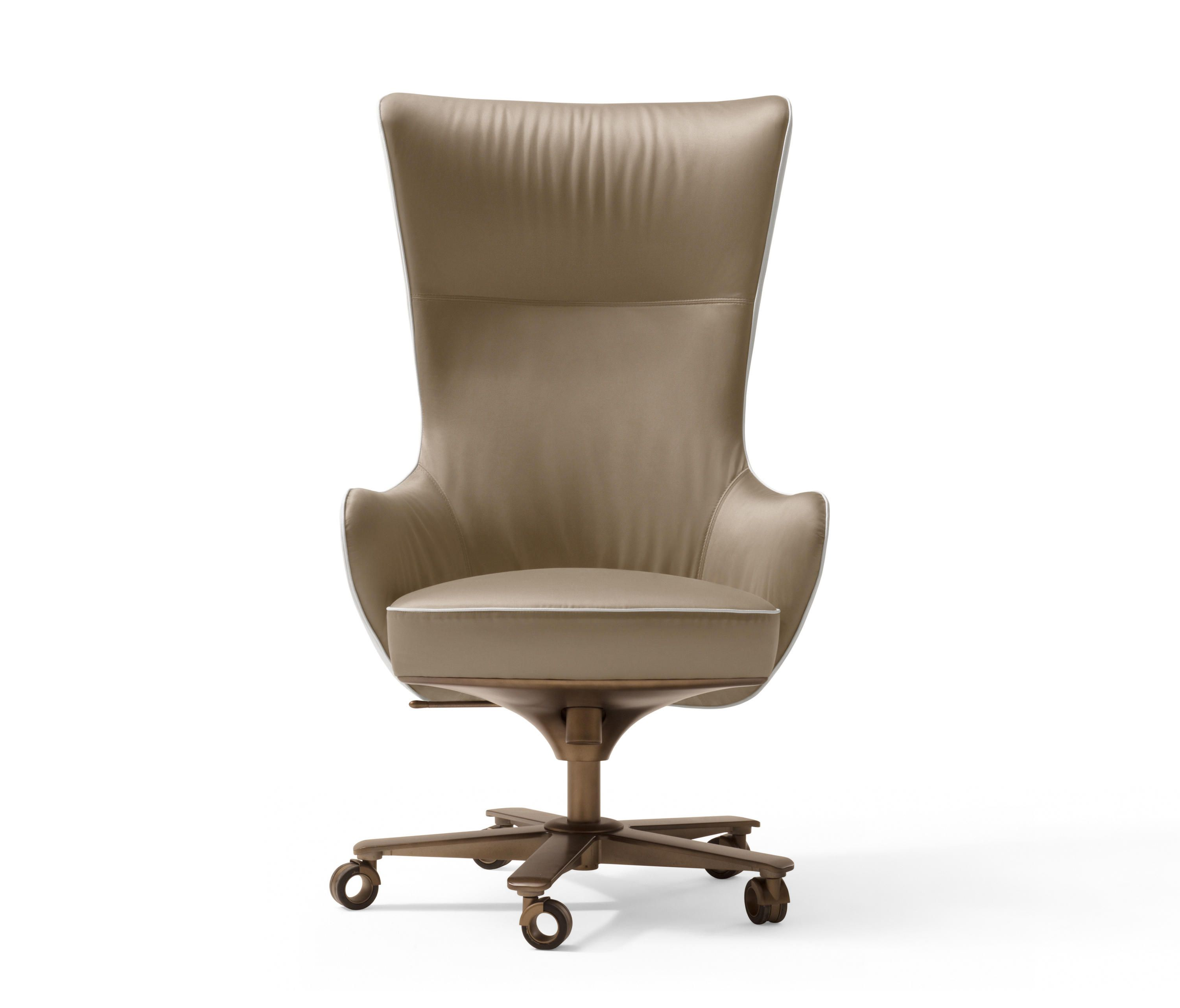Genius Armchair by Executive chairs