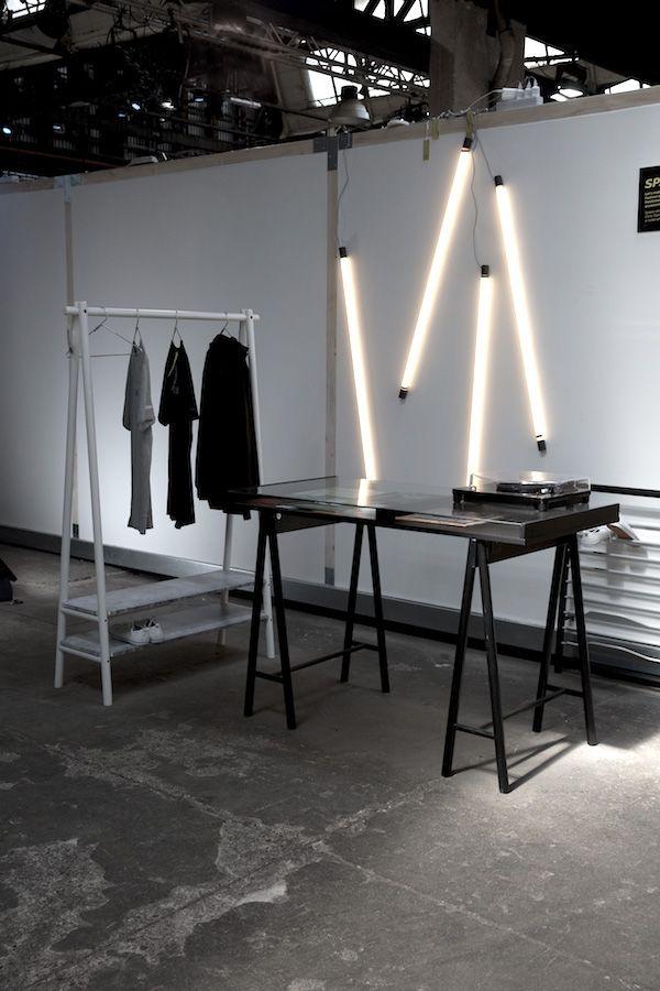 Vosgesparis A New Ikea Collection By Fashion Designer Chris Stamp Spanst Minimalist Furniture Minimalist Home Decor Minimalist Home Interior
