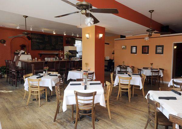 Baltimores 100 Best Restaurants Pictures Restaurants