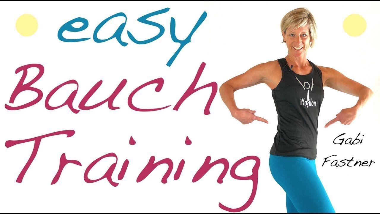 •22 min. effektives Bauch Training, auch für Anfänger #goodcoreexercises