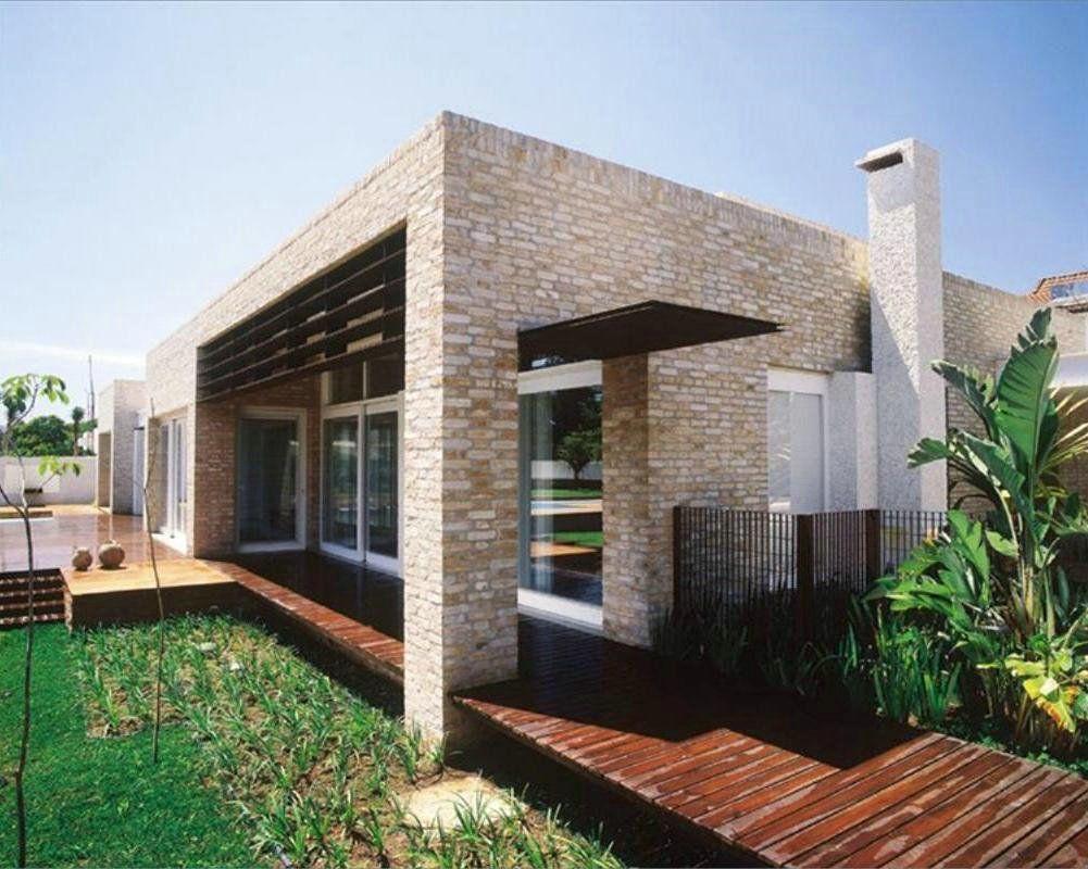 Fachada De Casa Terrea (129) (1001×800)