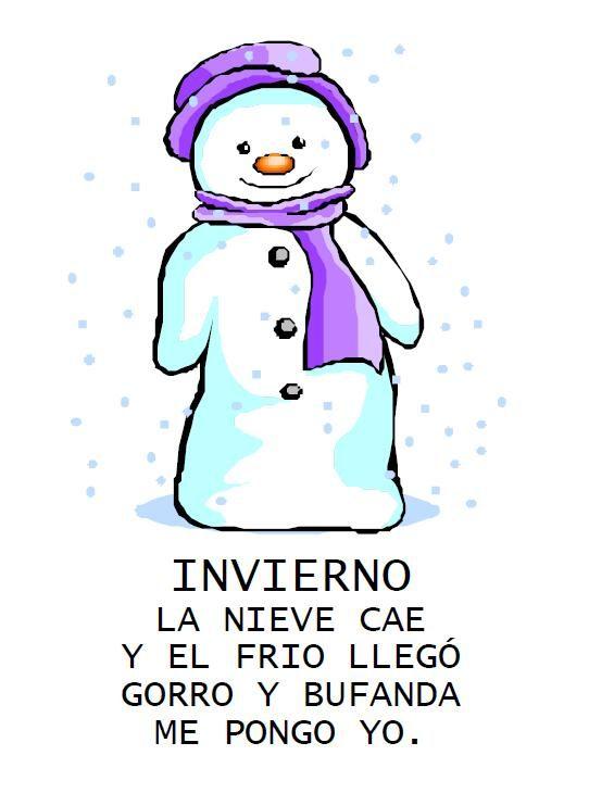 El Blog de Marybel: enero 2013   Español para niños   Pinterest ...