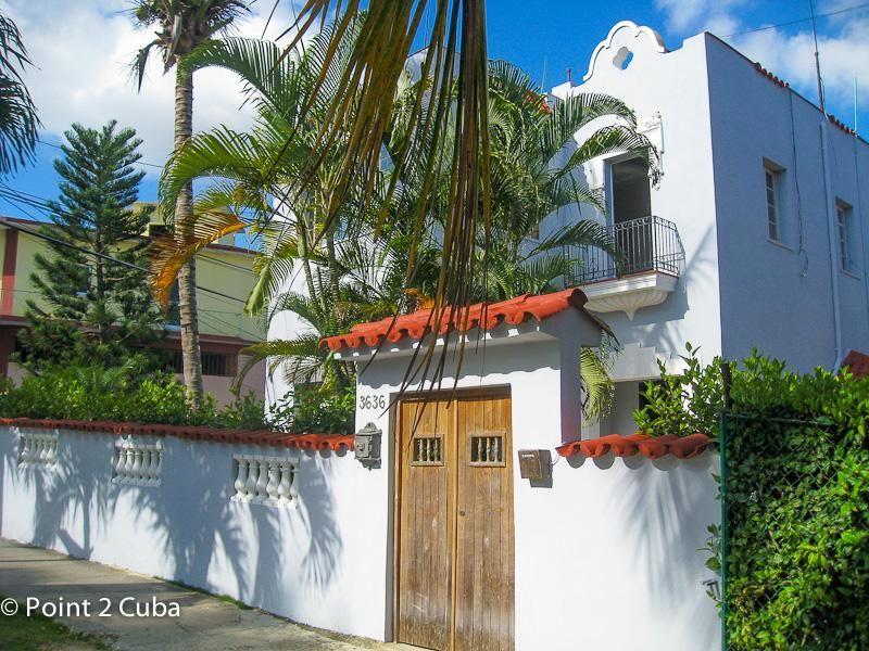 For Sale Two House in Reparto Kohly, Havana, Cuba Cuba