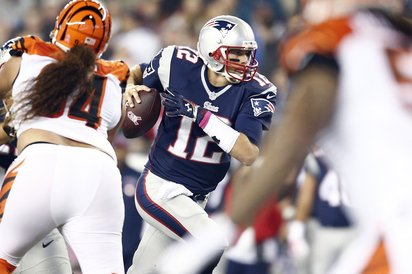 Patriots vs Bengals How to watch, game time, TV, radio