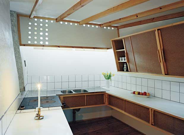 Le corbusier et charlotte perriand architectes fran ais ou archi en france en 2019 pinterest - Salle de bain charlotte perriand ...