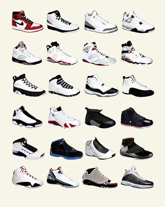 nike jordan retro shoes