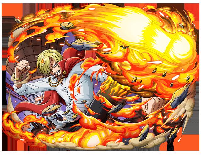 Sanji Vinsmoke By Bodskih One Piece Anime One Piece Manga Sanji Vinsmoke