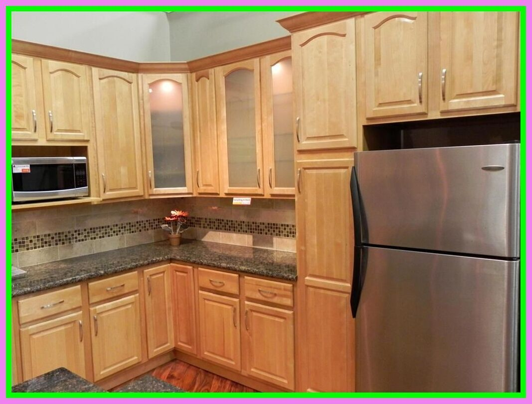 black granite countertops with maple cabinets-#black # ... on Maple Cabinets With Black Granite Countertops  id=40881