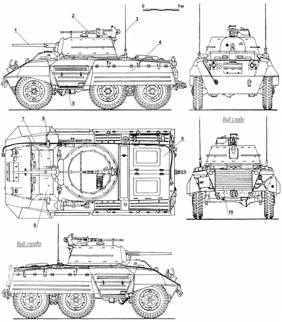 Pin by stanescu nicolae on armoreds | Pinterest | Armored car