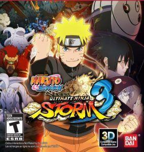Naruto Ultimate Ninja Storm 3 Game Pc Download Naruto Games Naruto Shippuden Naruto