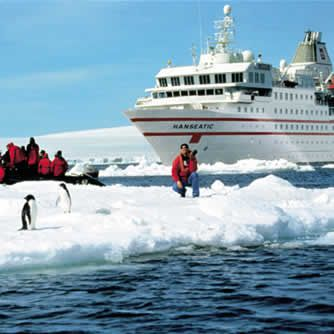 Hanseatic Antarctica Cruises Ship ANTARCTICA Pinterest - Antartica cruise ship