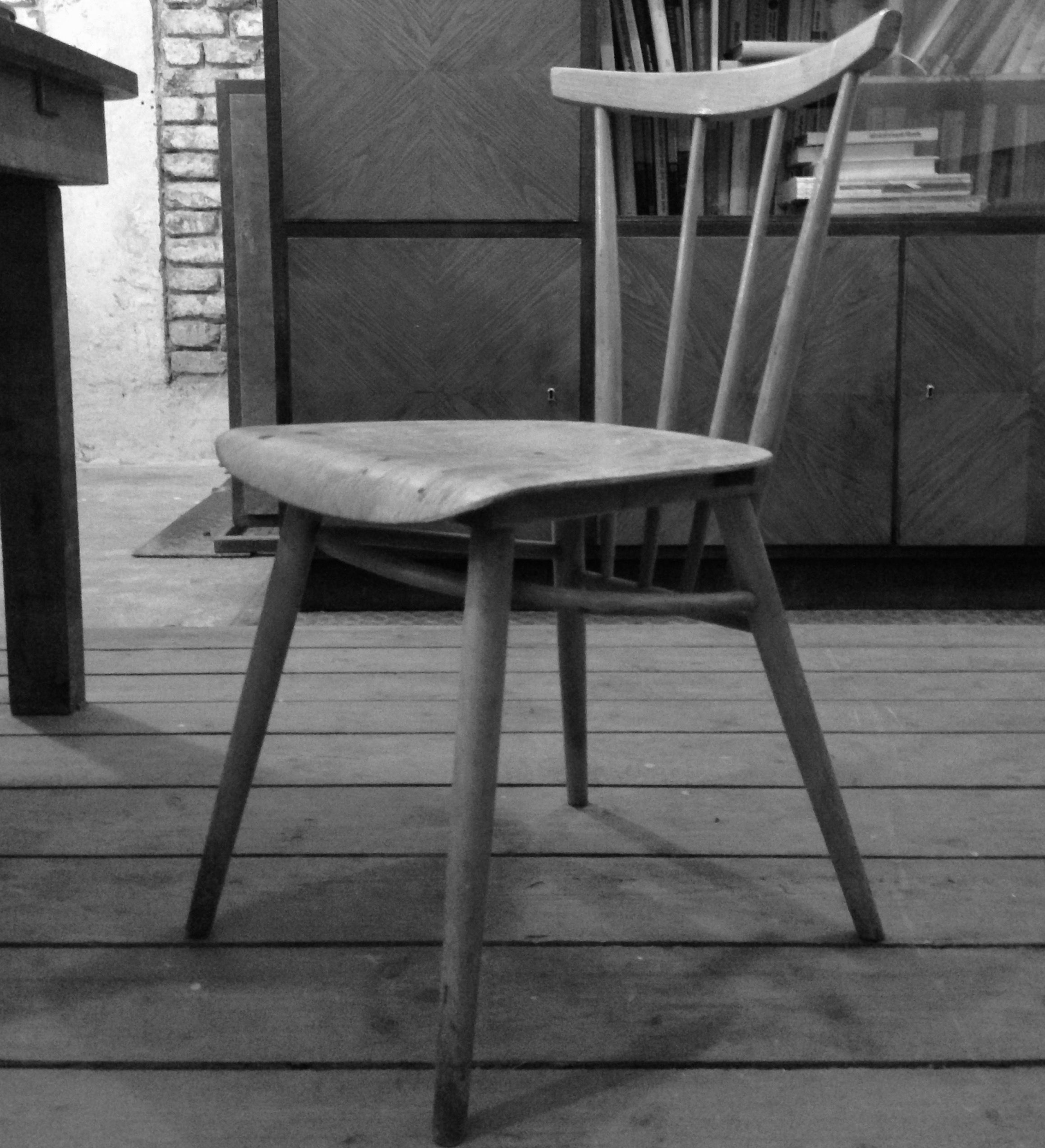 Tatra chair type from year 1966 TATRA chairs