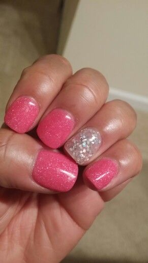 Sns Dipping Powder Manicure Nails Pinterest Manicure