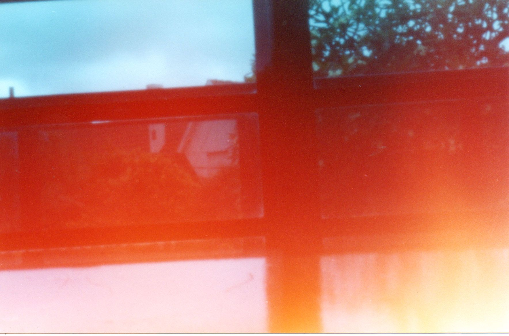 Pinhole Papercam #4