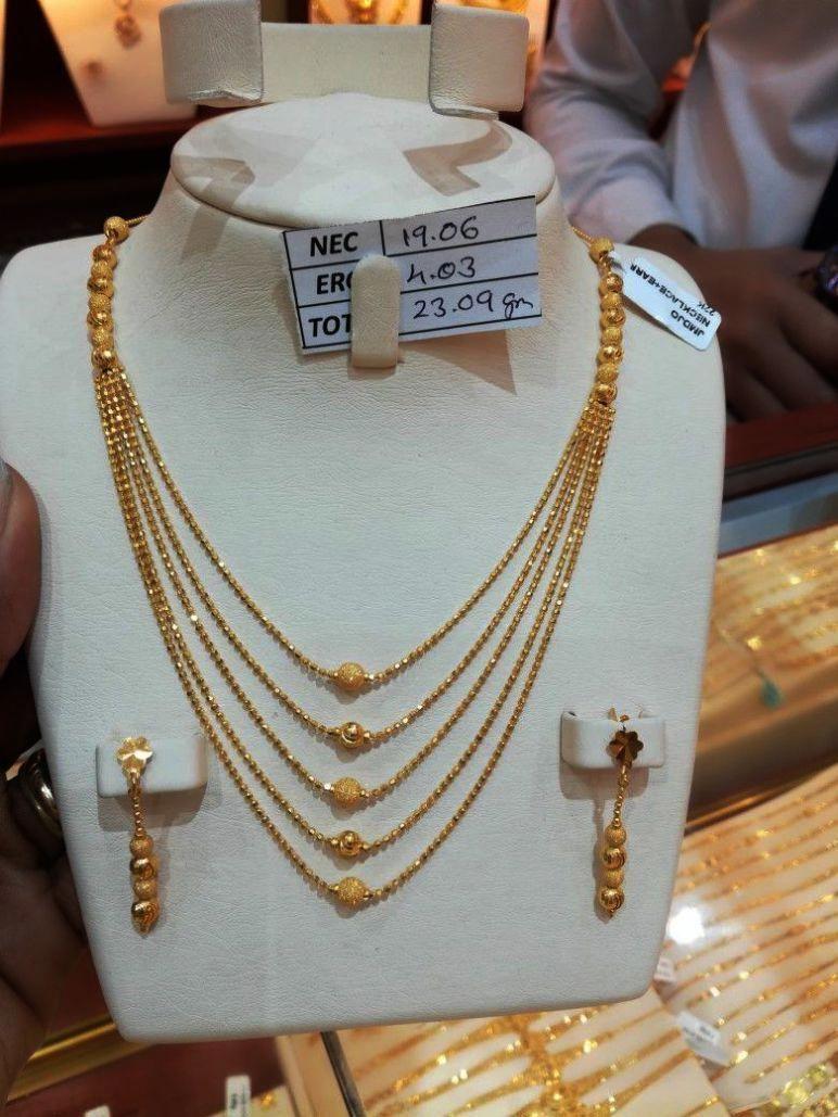 Layered Beaded Tassel Necklace Toward Jewellery Shops Bath Soon