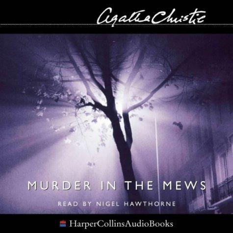 Murder in the Mews (Agatha Christie Signature Edition) by Agatha Christie